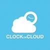 ClockOnCloud