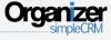 Organizer simple CRM