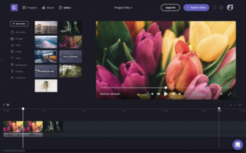 Video Editor Online - Clipchamp