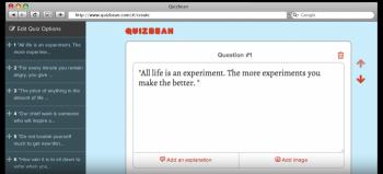 Quizbean