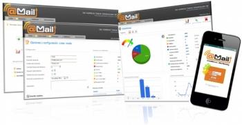 Software y Servicios Online de eMail Marketing